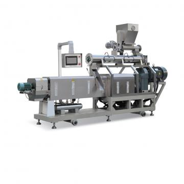 Fully Automatic Fish Smoking Machine in Food Processing Industry