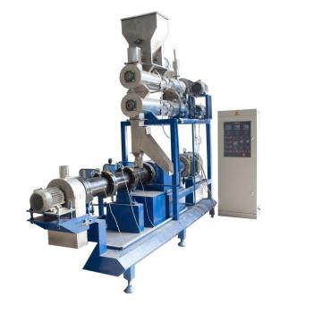 High Protein Fishmeal and Fish Oil Processing Machine
