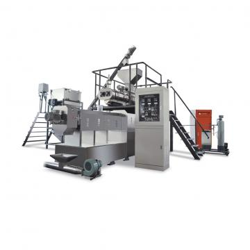 Fish Meat and Bone Separater Machine for Fish Processing Factory