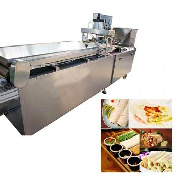 Batter and Breading Machine Equipment