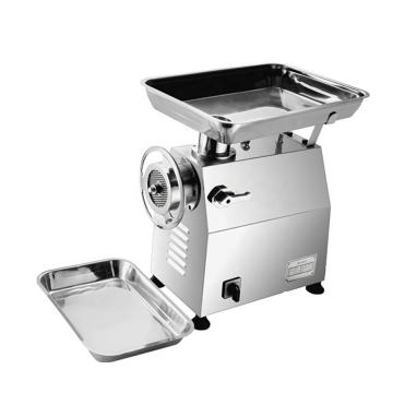 Stainless Steel Electric Meat Vegetable Mixer Mincer Ginder