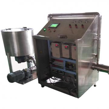 Best Selling Crepes Machine/ Crepe Making Machine/ Thin Crepe Skin Machine/ Crepe Machinery/ Flat Pancake Machine (maunfacturer)