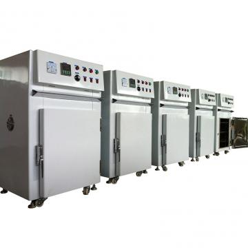Turnover Plate Multi-Layer Food Drying Equipment