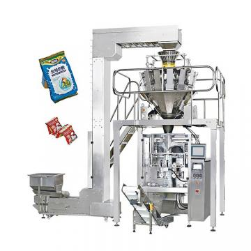 Chocolate Beans Weighing Filling Packaging Packing Machine