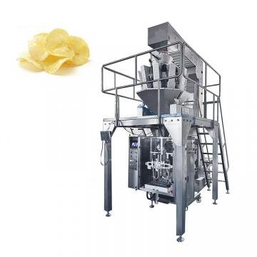 Full Automatic Bulk Cargo Removable Weighing and Packaging Machine