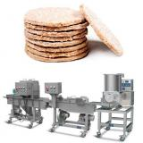 Industrial Commercial Automatic Hamburger Burger Bun Baking Forming Processing Making Production Line